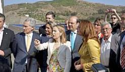 New A7 coastal motorway links Malaga & Granada