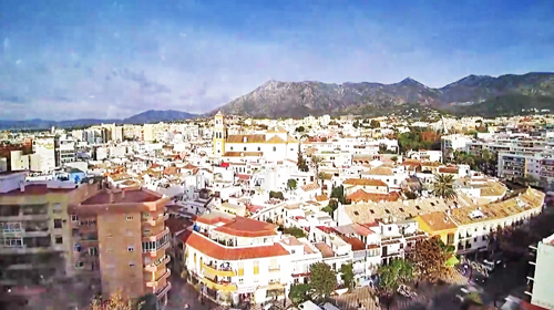 PROMO VIDEO OF MARBELLA 2016