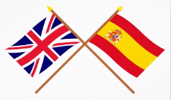 ONE – IN – FIVE PROPERTY BUYERS IN SPAIN ARE BRITISH