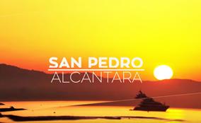 San Pedro Alcantara Promotional Video