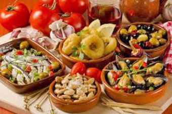 SPAIN POPULATIONS THE HEALTHIEST IN  EUROPE – NEW STATISTICS SHOW.