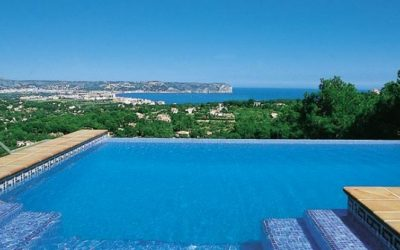 """THE NUMBER ONE SEARCH – """"SPANISH PROPERTY WITH POOL"""""""